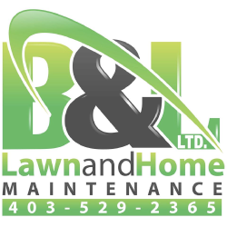 B & L Lawn & Home Maintenance Ltd.
